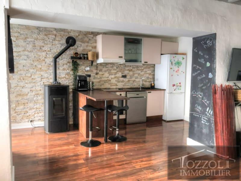 Vente maison / villa Cremieu 236000€ - Photo 2
