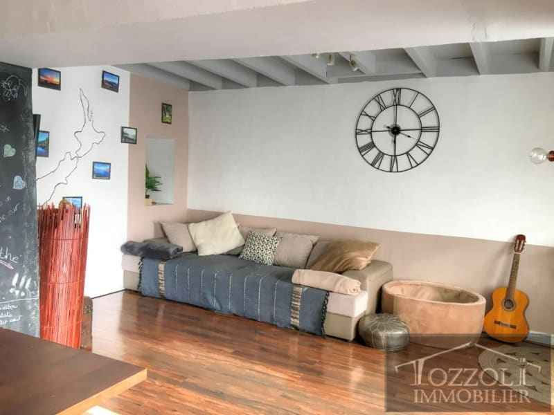 Vente maison / villa Cremieu 236000€ - Photo 3