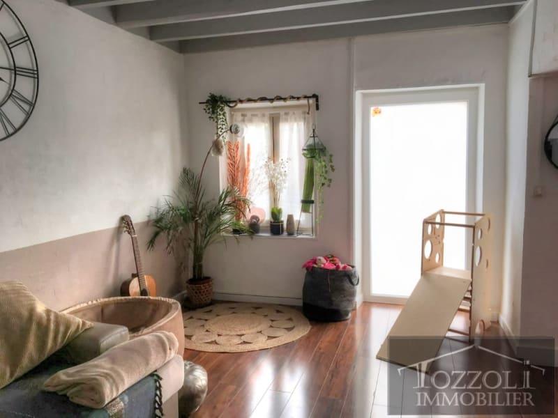 Vente maison / villa Cremieu 236000€ - Photo 4