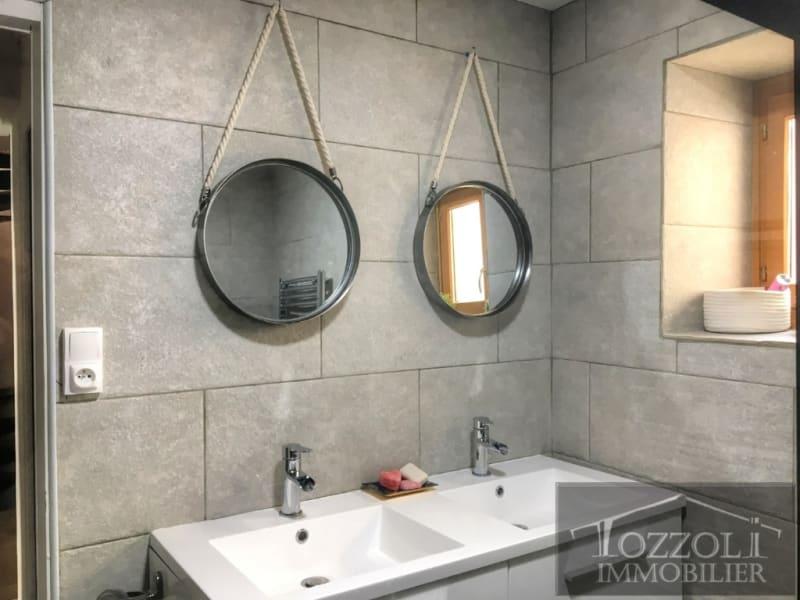 Vente maison / villa Cremieu 236000€ - Photo 5