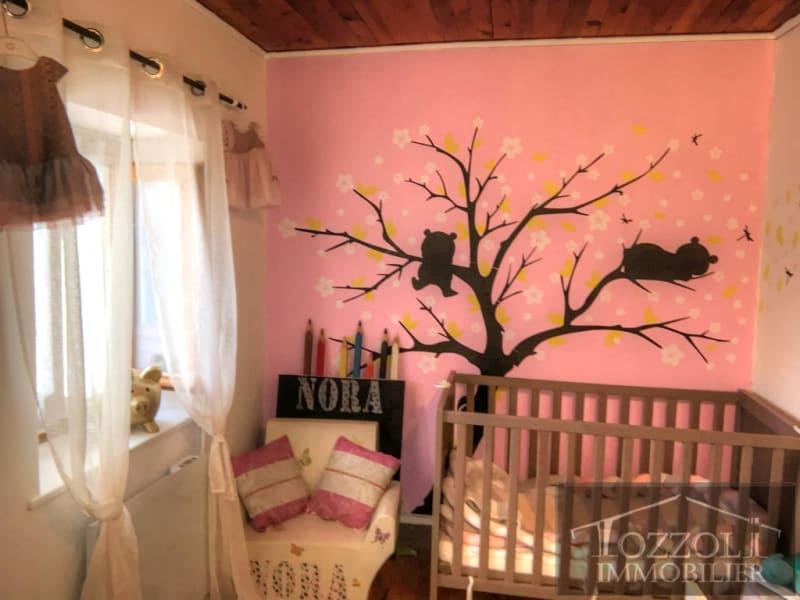 Vente maison / villa Cremieu 236000€ - Photo 8