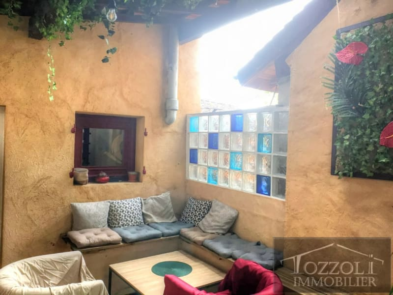 Vente maison / villa Cremieu 236000€ - Photo 9