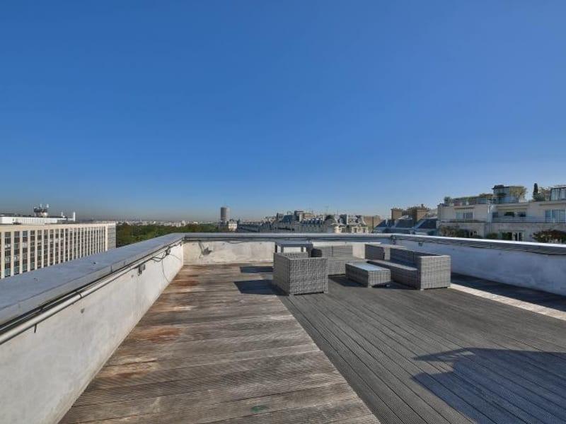 Location appartement Paris 16ème 9000€ CC - Photo 2