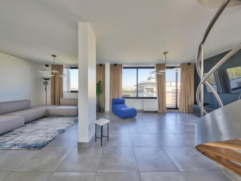 Location appartement Paris 16ème 9000€ CC - Photo 5