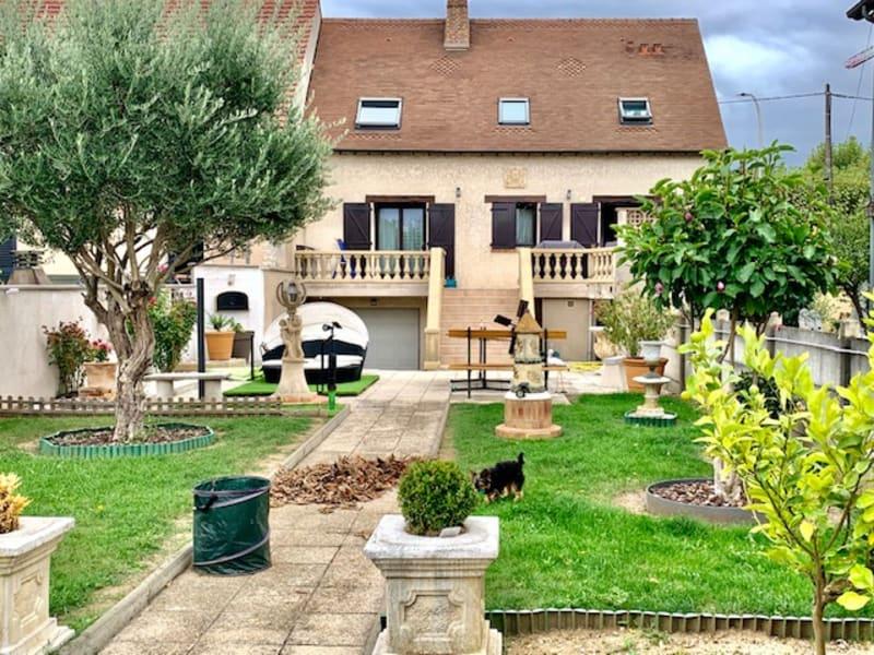 Vente maison / villa Villeneuve saint georges 435000€ - Photo 2