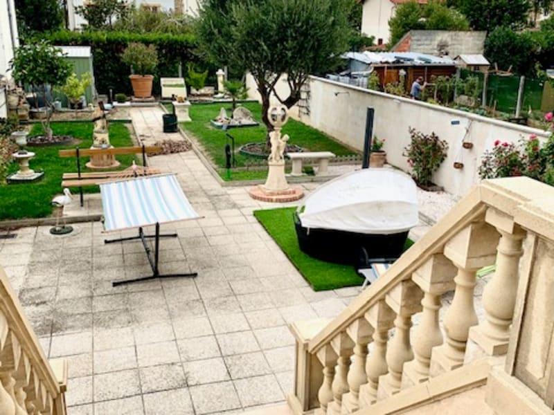 Vente maison / villa Villeneuve saint georges 435000€ - Photo 3