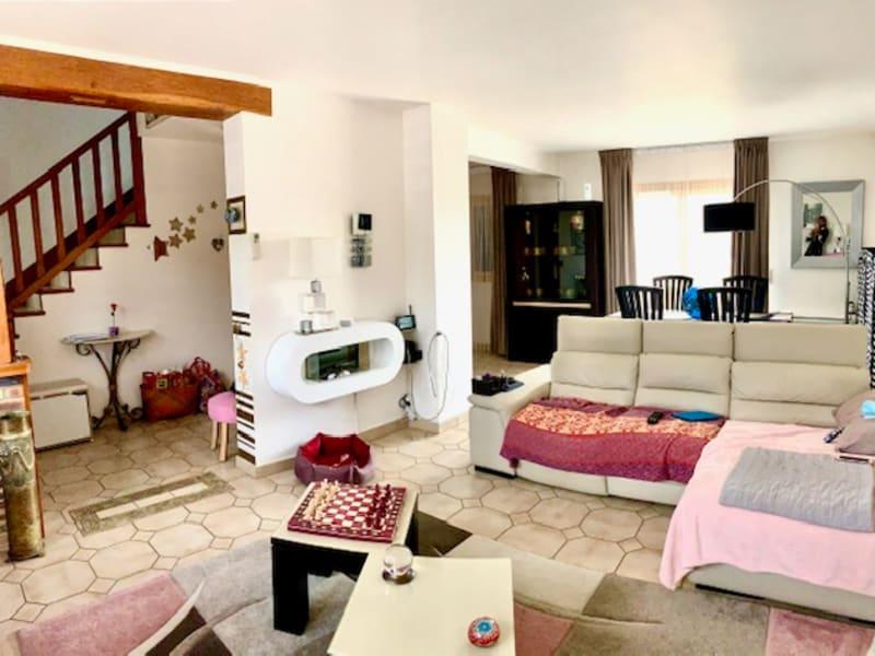 Vente maison / villa Villeneuve saint georges 435000€ - Photo 5