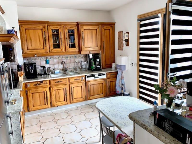 Vente maison / villa Villeneuve saint georges 435000€ - Photo 6