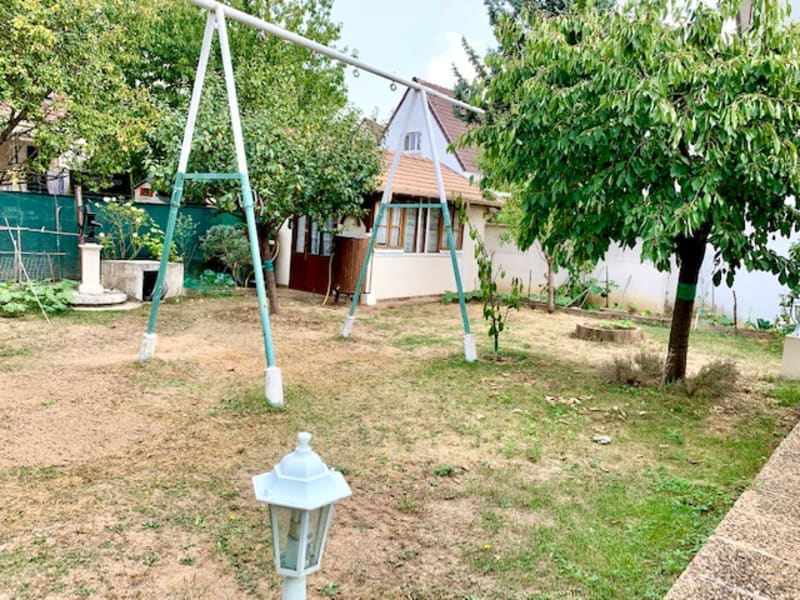 Vente maison / villa Crosne 395 000€ - Photo 10