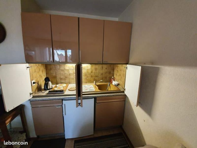 Sale apartment Wissembourg 57000€ - Picture 3