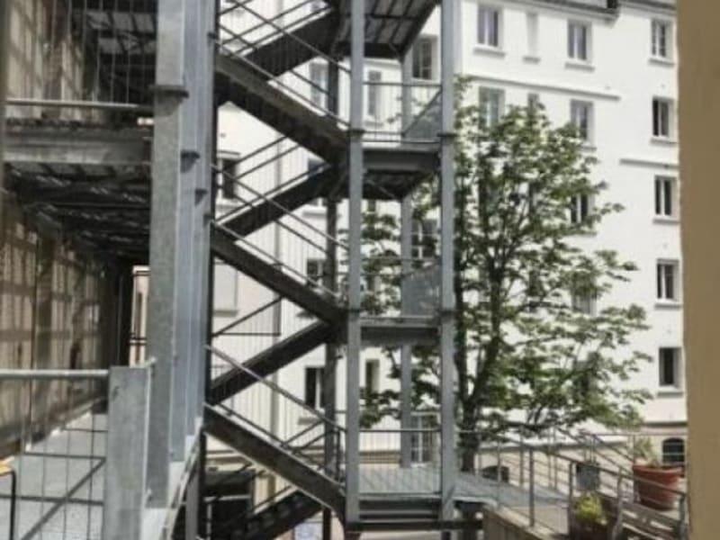 Sale apartment Paris 17ème 90000€ - Picture 4