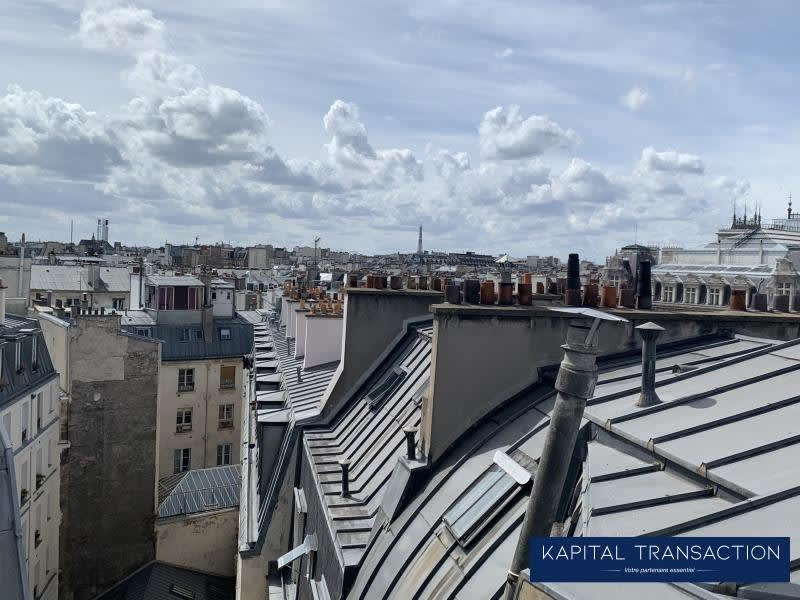 Sale apartment Paris 10ème 85 000€ - Picture 1