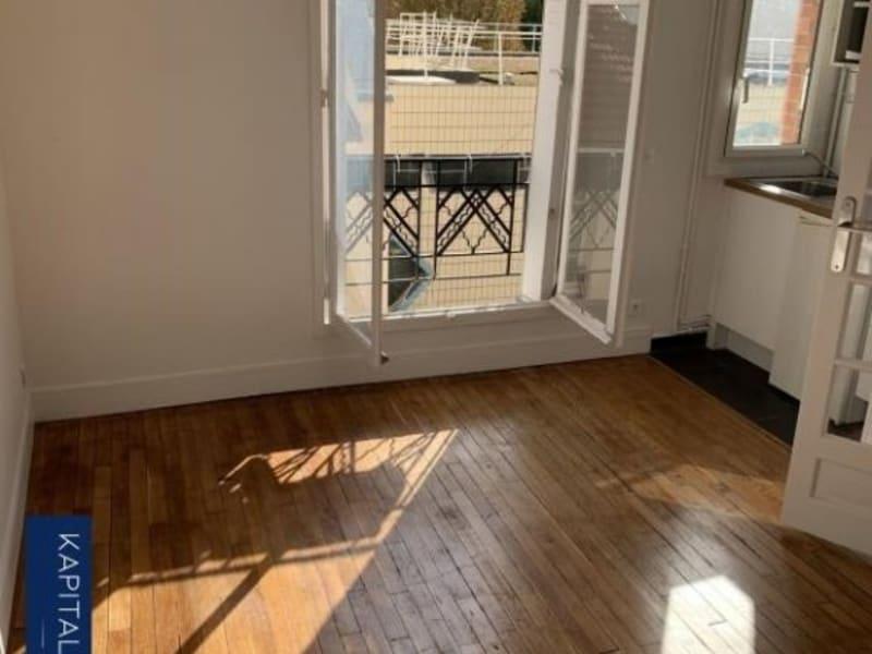 Sale apartment Paris 13ème 330000€ - Picture 1