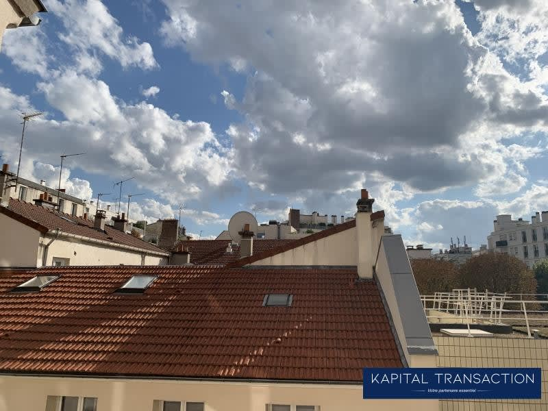 Sale apartment Paris 13ème 330000€ - Picture 2