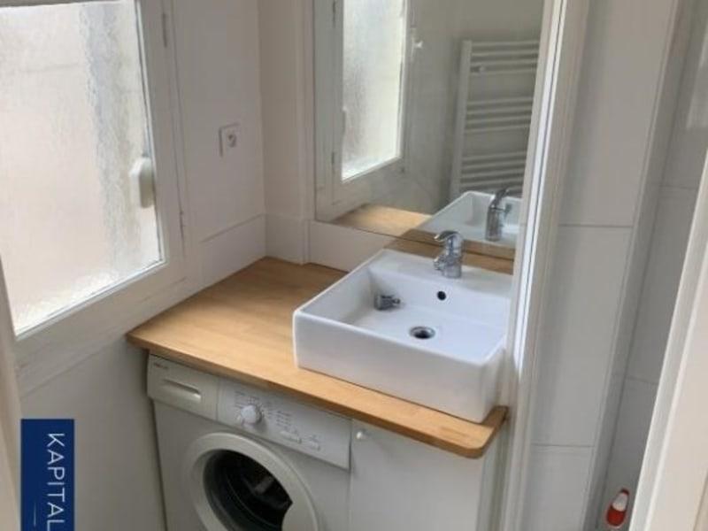 Sale apartment Paris 13ème 330000€ - Picture 5