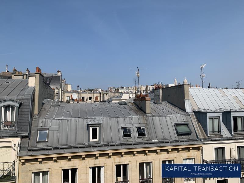 Vente appartement Paris 9ème 288000€ - Photo 1