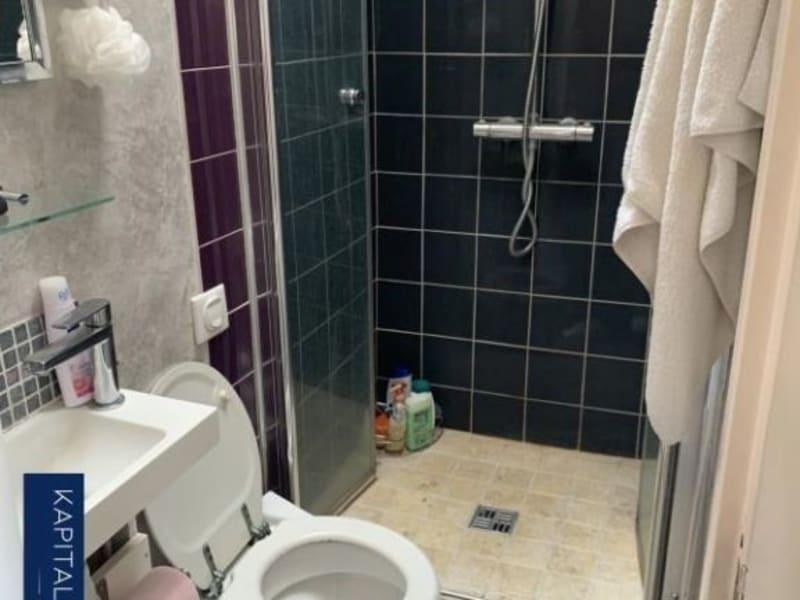 Vente appartement Paris 9ème 288000€ - Photo 4