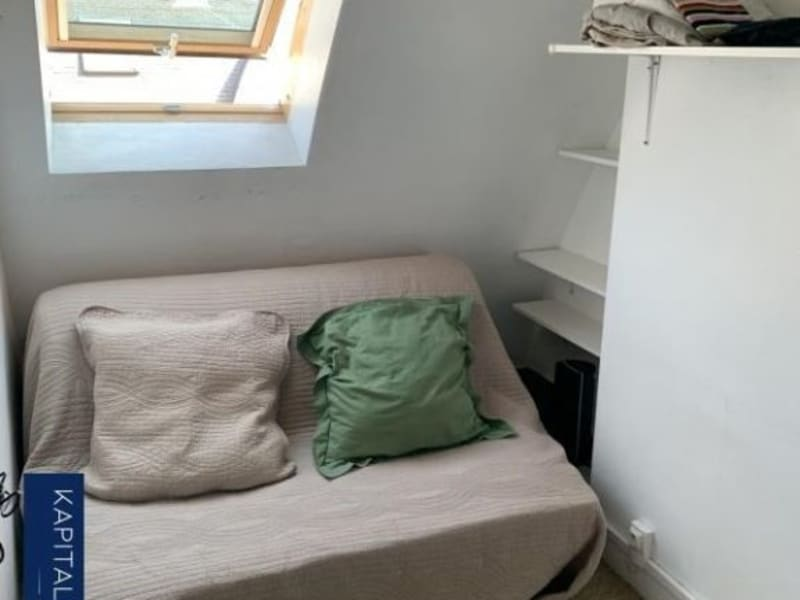 Vente appartement Paris 9ème 92 000€ - Photo 5