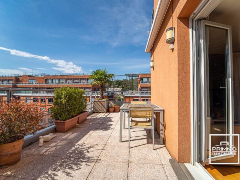 Sale apartment Lyon 6ème 949000€ - Picture 3
