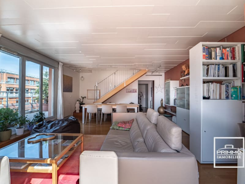 Sale apartment Lyon 6ème 949000€ - Picture 7