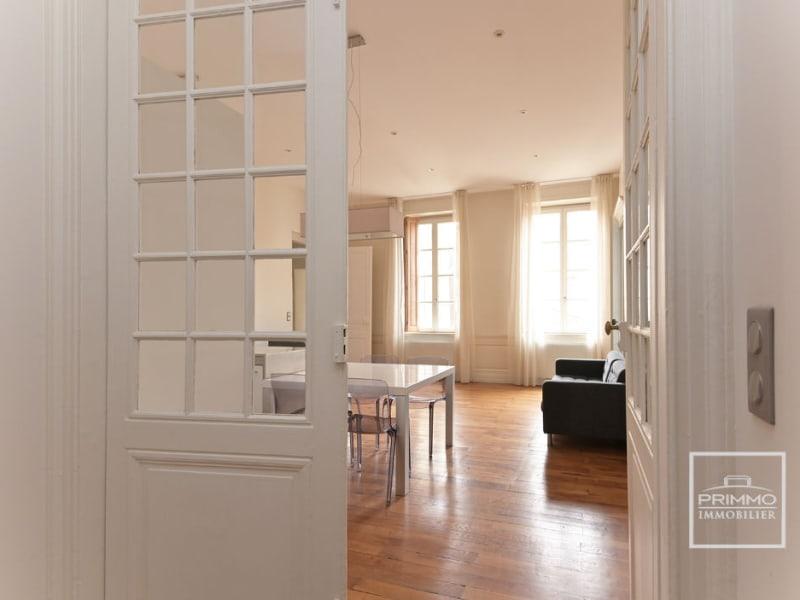 Vente appartement Lyon 2ème 1150000€ - Photo 2