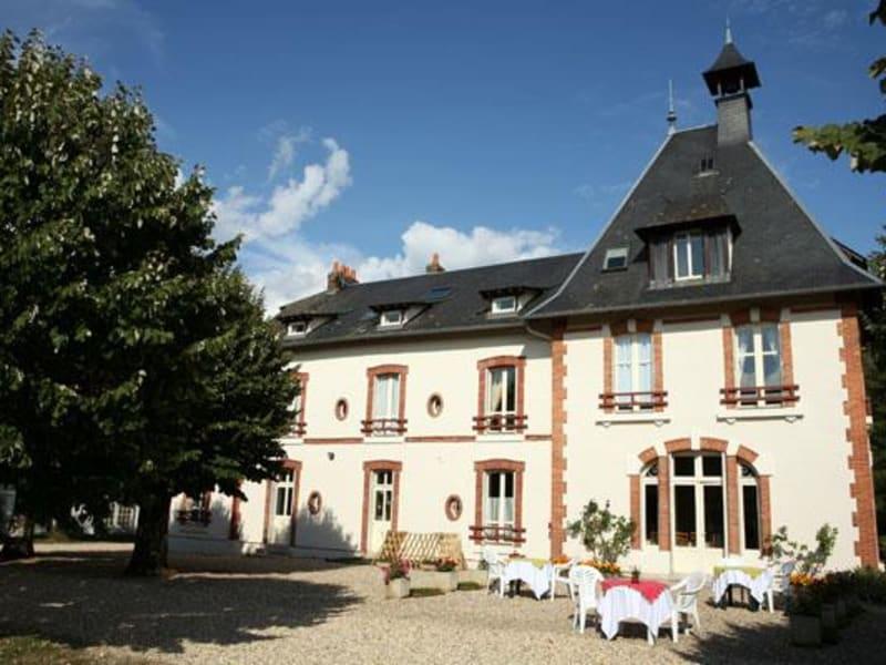 Vente maison / villa Aubigny sur nere 884000€ - Photo 2