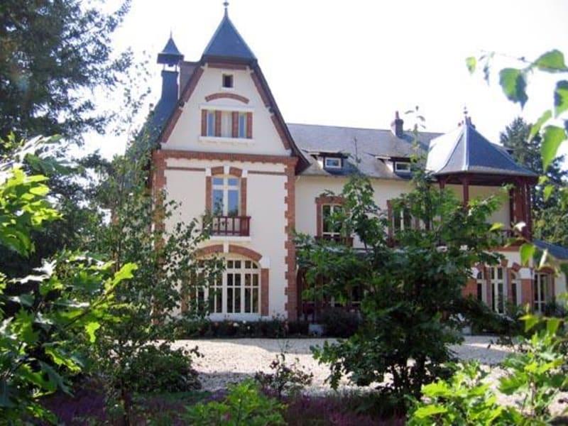 Vente maison / villa Aubigny sur nere 884000€ - Photo 3