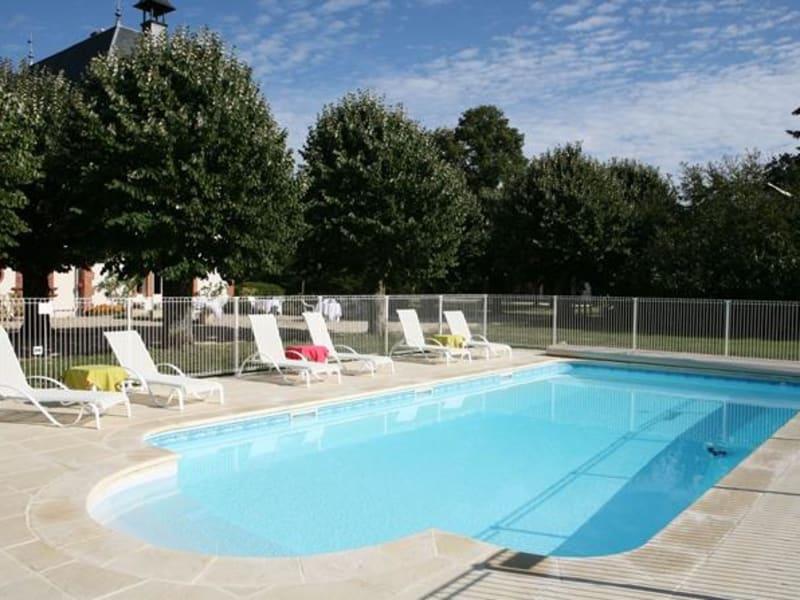 Vente maison / villa Aubigny sur nere 884000€ - Photo 4