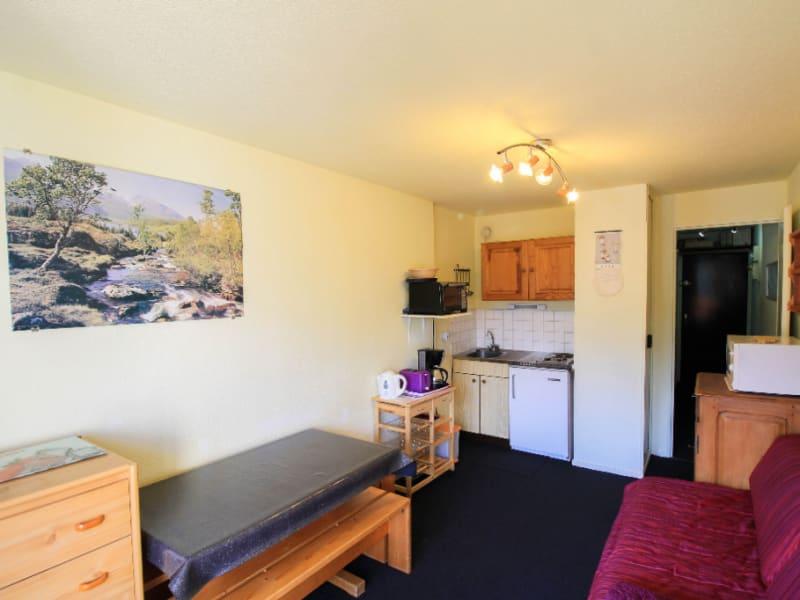 Sale apartment Le pleynet 45000€ - Picture 2