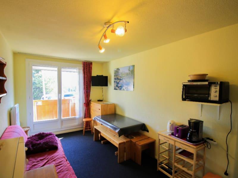 Sale apartment Le pleynet 45000€ - Picture 3