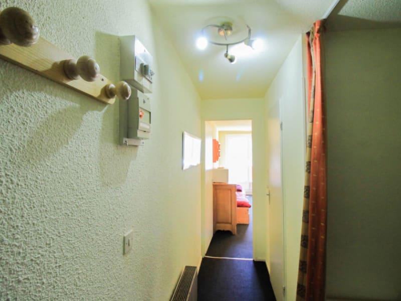 Sale apartment Le pleynet 45000€ - Picture 4