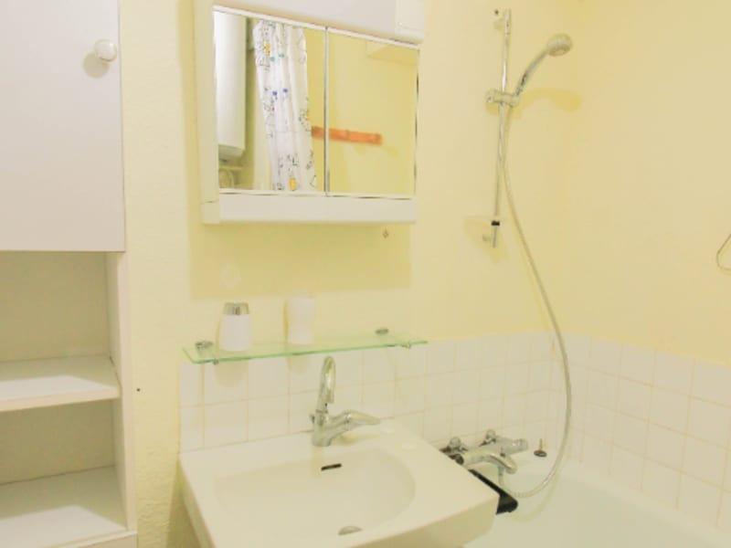 Sale apartment Le pleynet 45000€ - Picture 6