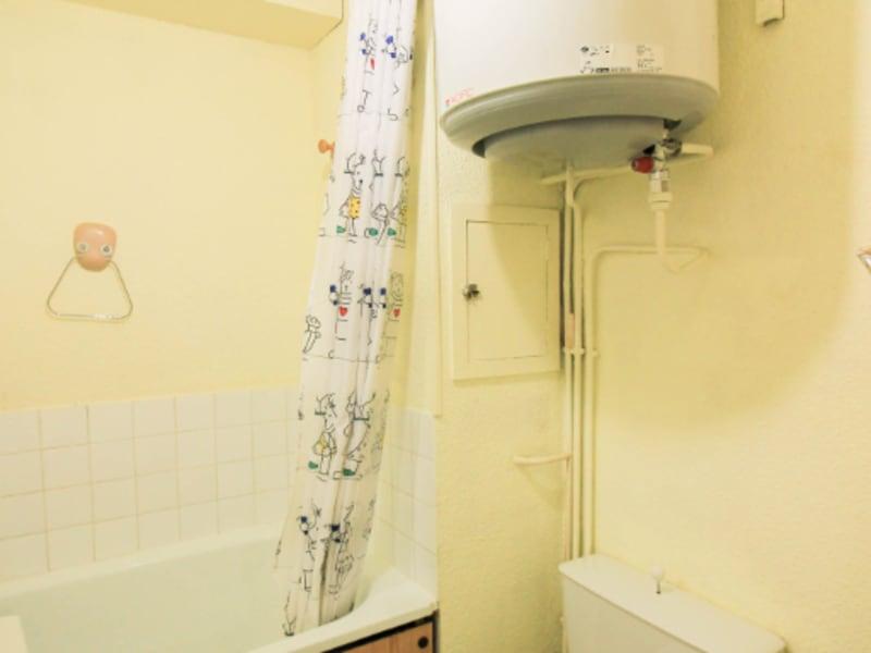 Sale apartment Le pleynet 45000€ - Picture 7