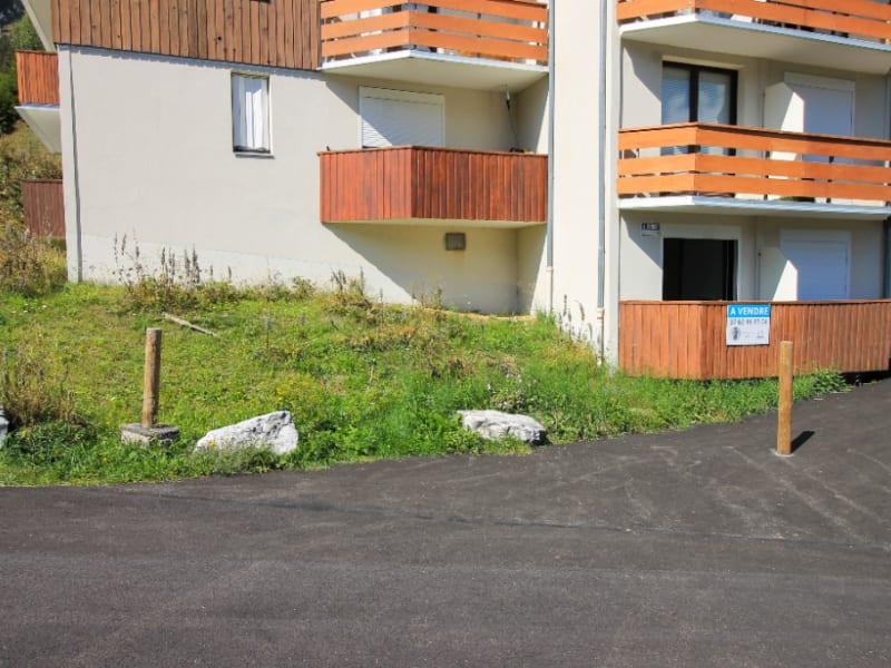 Sale apartment Le pleynet 45000€ - Picture 8