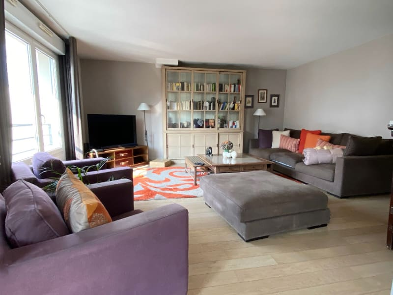 Sale apartment Colombes 825 000€ - Picture 2