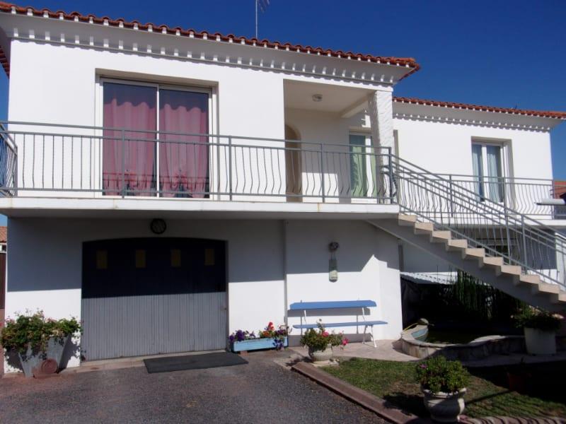 Vente maison / villa Le perrier 282700€ - Photo 1
