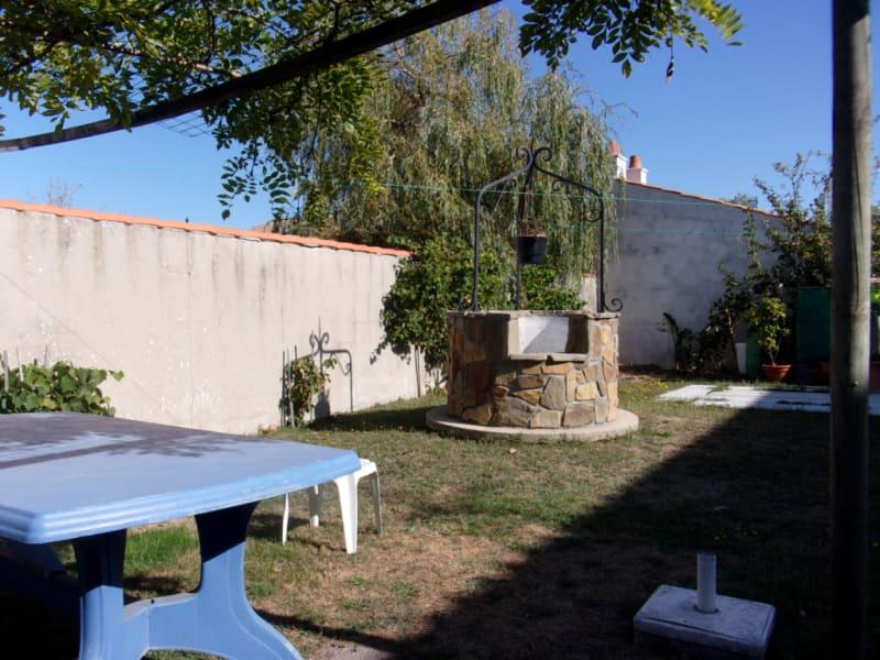 Vente maison / villa Le perrier 282700€ - Photo 5