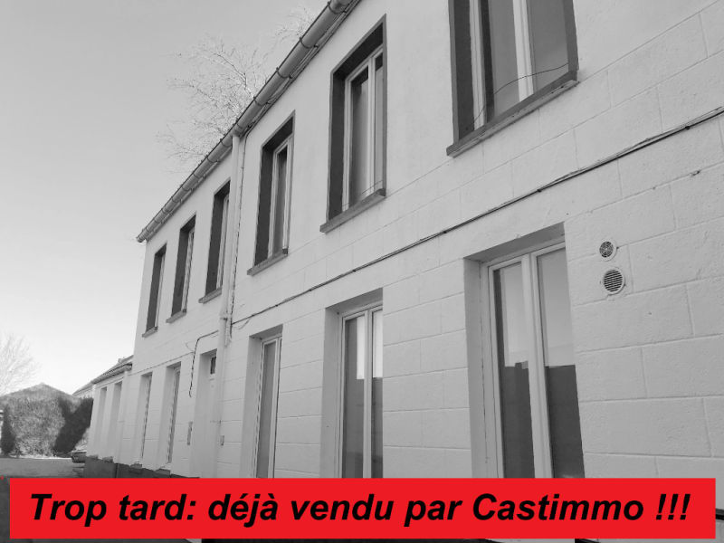 Vente immeuble Orchies 448000€ - Photo 1