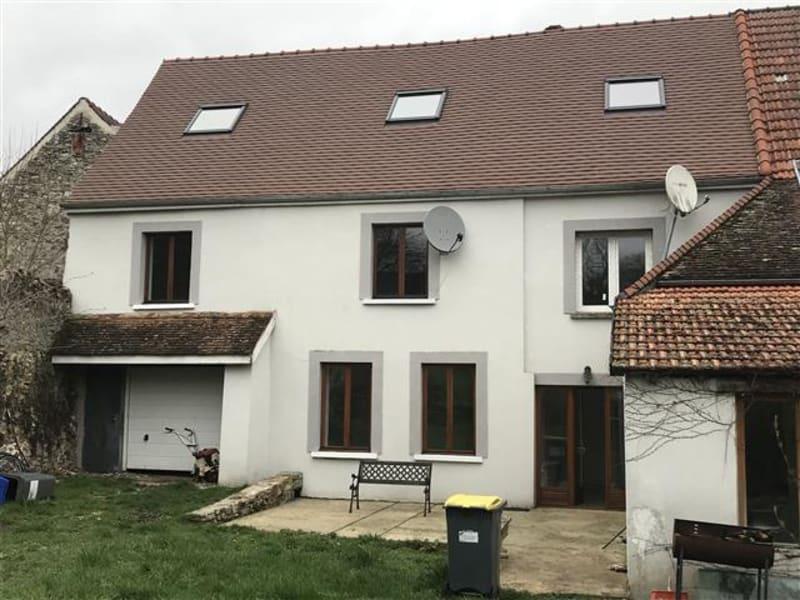 Venta  casa Essomes sur marne 189000€ - Fotografía 1
