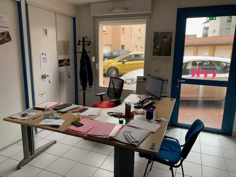 Vente bureau Roanne 90950€ - Photo 1