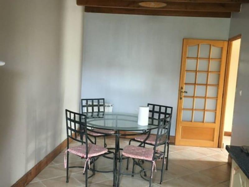 Rental house / villa Sainte-souline 535€ CC - Picture 3