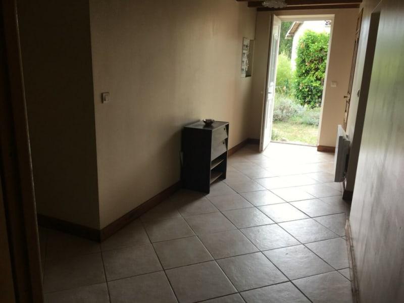 Rental house / villa Sainte-souline 535€ CC - Picture 7
