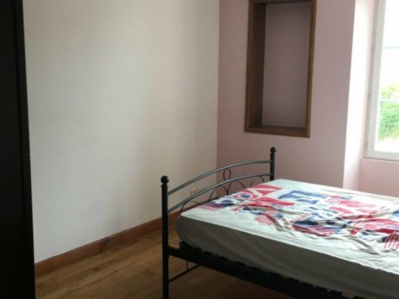 Rental house / villa Sainte-souline 535€ CC - Picture 8