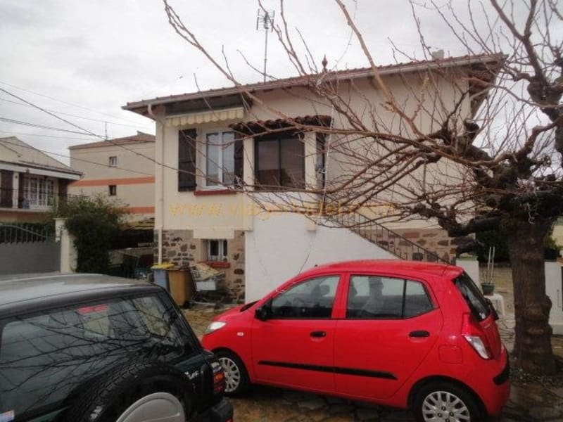 Sale house / villa Saint-raphaël 413 500€ - Picture 10