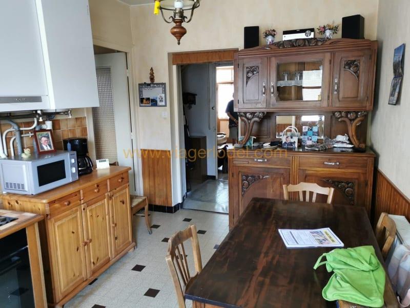 Life annuity apartment La frette 13500€ - Picture 4