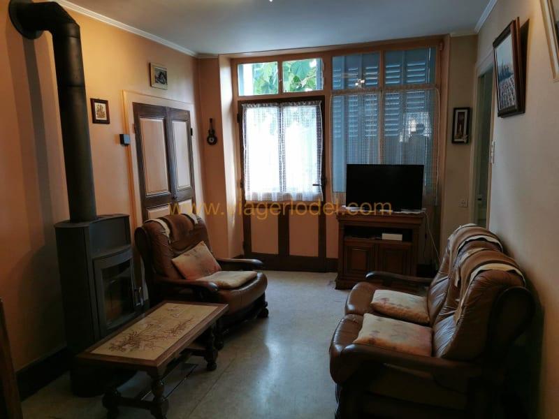 Life annuity apartment La frette 13500€ - Picture 3
