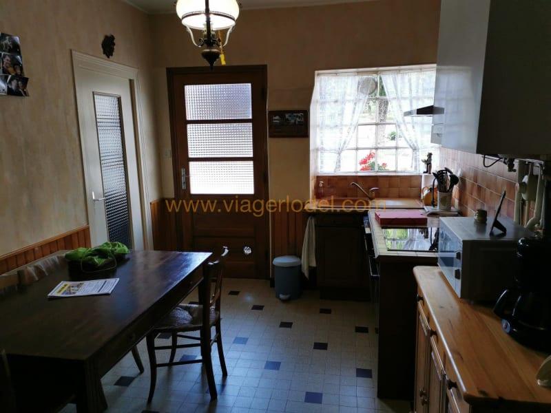 Life annuity apartment La frette 13500€ - Picture 5