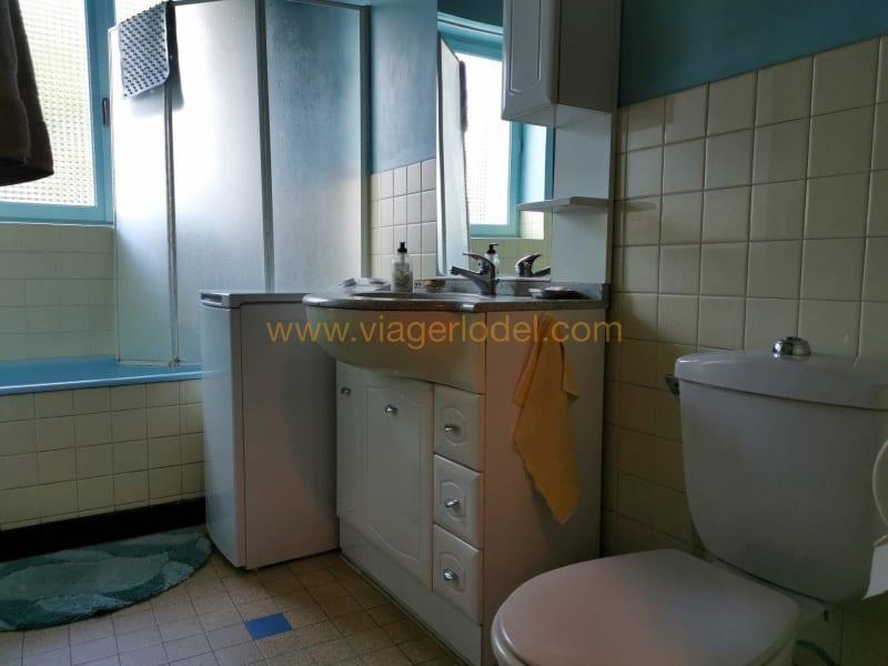 Life annuity apartment La frette 13500€ - Picture 8