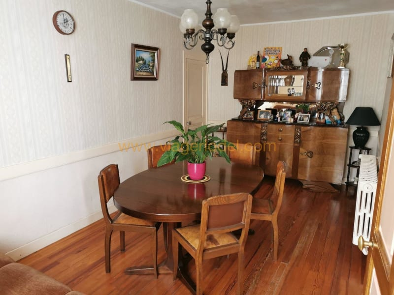 Life annuity apartment La frette 13500€ - Picture 2