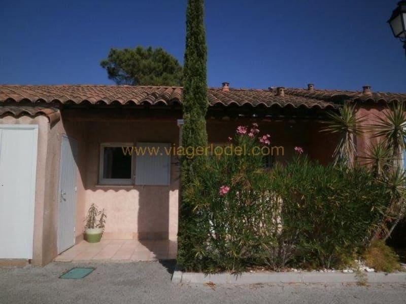 Life annuity house / villa Roquebrune-sur-argens 93000€ - Picture 9
